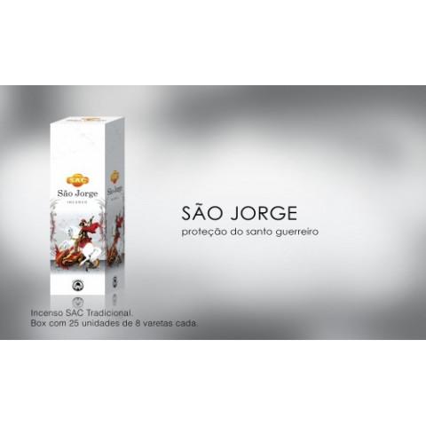 0294 - Incenso SAC São Jorge