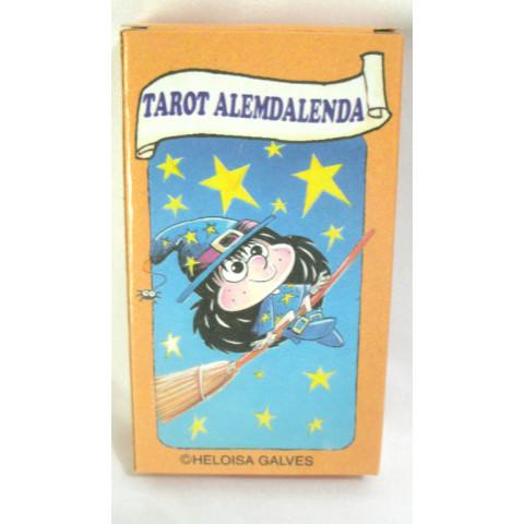 SC026-2 - Tarot Alemdalenda