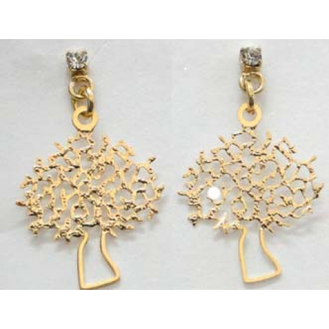 SH6034 - Brinco Árvore da Vida Mini
