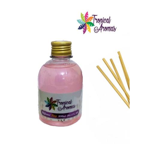 TA6063 - Aromatizador Líquido (Tropical Aromas) - Talco