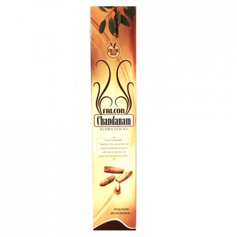 23178 - Incenso Falcon Brand Massala Chandanam