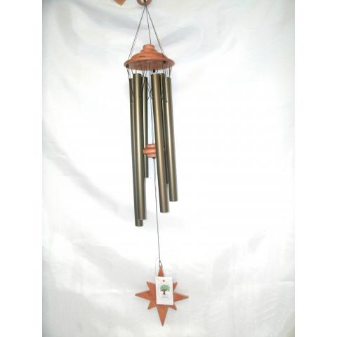 WCPP - Sino Madeira Metal Mini