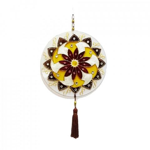 GM-A20 - Mandala Flor (A20)