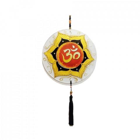 GM-B4 - Mandala Om (B4)