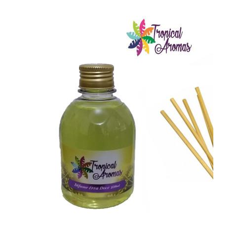 TA6051 - Aromatizador Líquido (Tropical Aromas) - Erva Doce