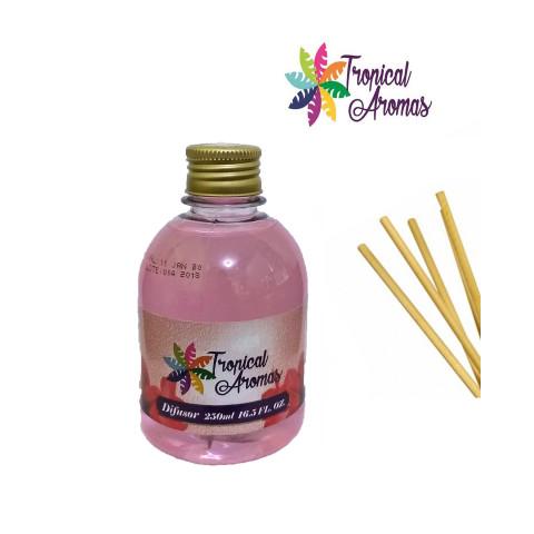 TA6105 - Aromatizador Líquido (Tropical Aromas) - Flor de Amarílis