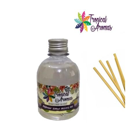 TA6062 - Aromatizador Líquido (Tropical Aromas) - Flores da Amazônia