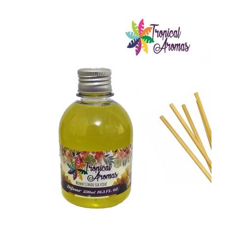TA5881 - Aromatizador Líquido (Tropical Aromas) - Girassol
