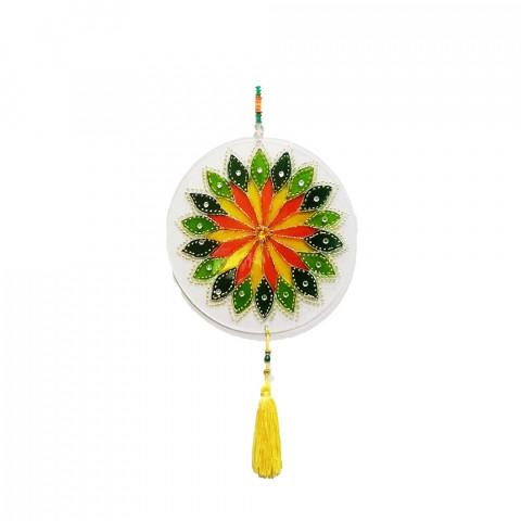 GM-A22 - Mandala Flor (A22)
