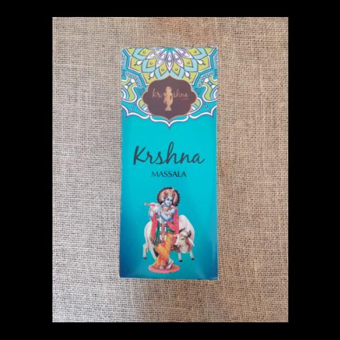 0428 - Incenso Massala Krishna Love Krishna