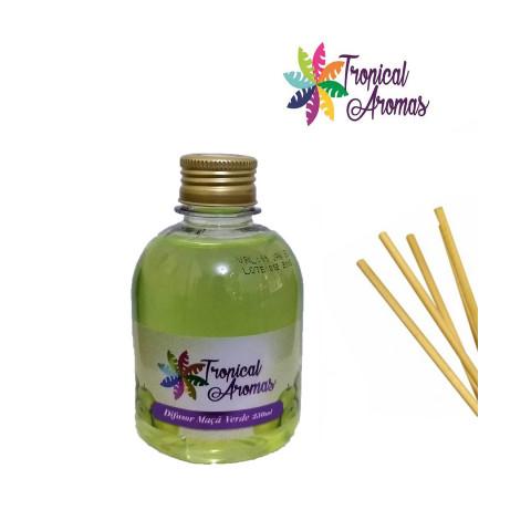 TA6043 - Aromatizador Líquido (Tropical Aromas) - Maçã Verde