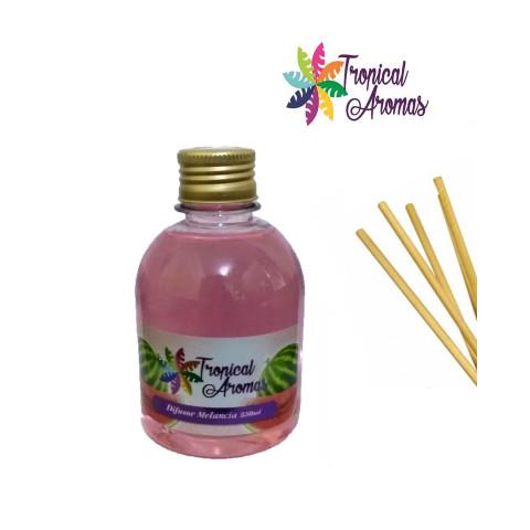 TA6052 - Aromatizador Líquido (Tropical Aromas) - Melancia