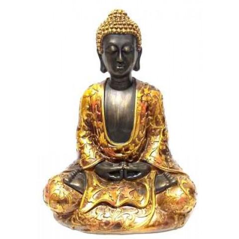 CPA001179204 - Buda Dourado e Preto (NY1474700 T12)