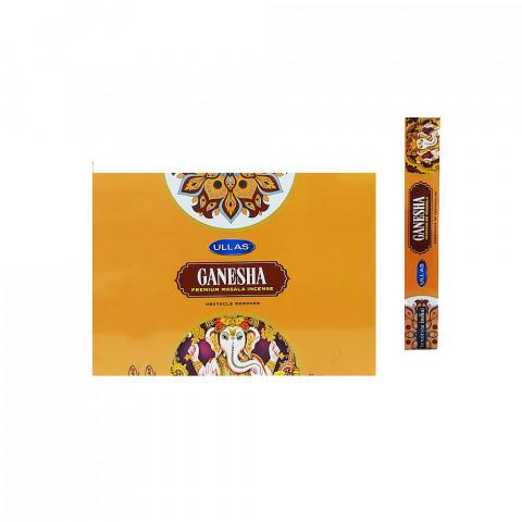 4805 - Incenso Massala Ullas Ganesha
