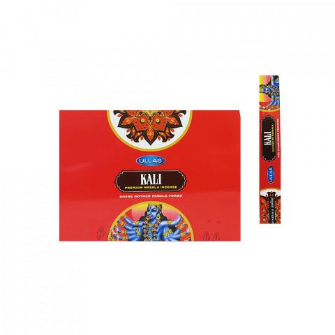 4804 - Incenso Massala Ullas Kali