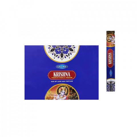 4802 - Incenso Massala Ullas Krishna