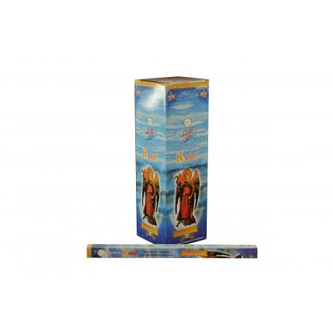 8747- Incenso Indiano Flute Arcanjo Rafael