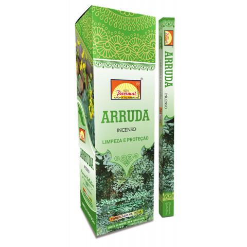 1058 - Incenso Parimal Arruda
