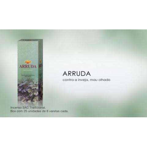 0291 - Incenso SAC Arruda