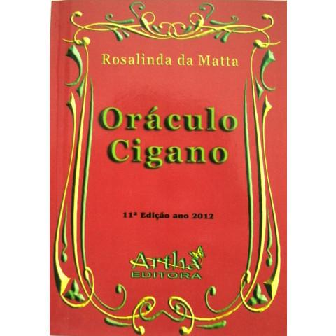 AT3503 - Oráculo Cigano