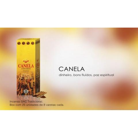 0261 - Incenso SAC Canela