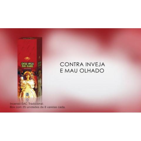 0308 - Incenso SAC Contra Inveja
