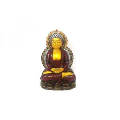 CPA001319314 - Buda Sakyamuni C/ Aureola