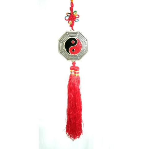 CPA251029260 - Talismã Baguá Yin Yang (P)