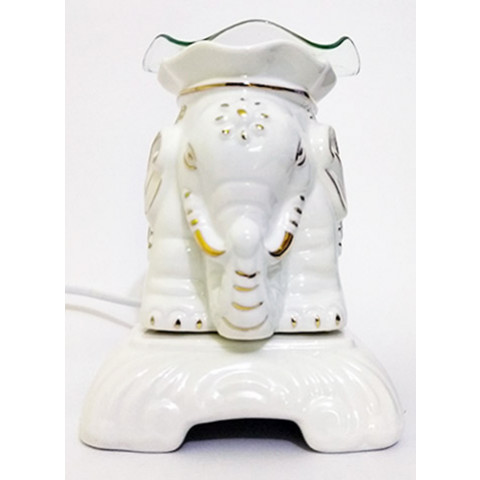CPA363689121 - Aromatizador Elétrico Elefante (110/220Volts)