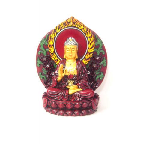 CPB001000080 - Buda no Trono (G) AS