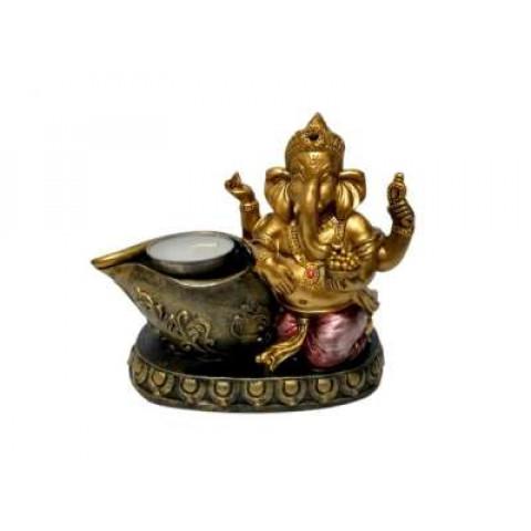 CPB040929234 - Ganesh C/ Vela 29295 Bronzeado