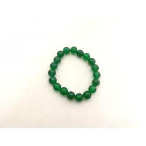 CPNA20054845 - Pulseira T10 Mista Jade/Verde