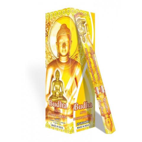 3707 - Incenso Indiano Darshan Budha