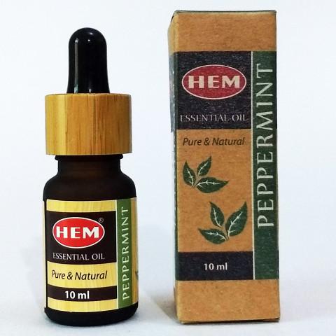 1420-35 - Hem Óleo Essencial - Peppermint (Hortela) 10ml