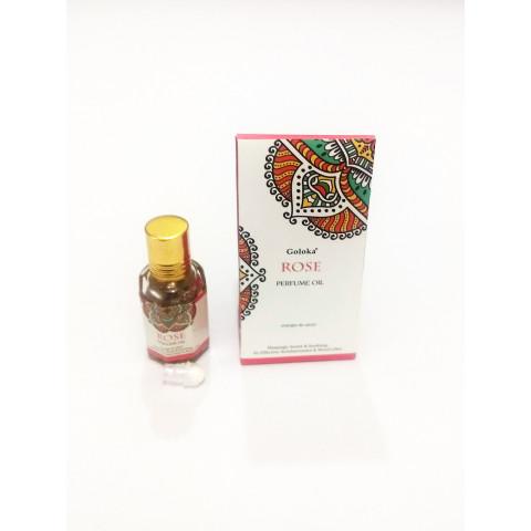 3212-16 - Óleo Perfumado Goloka Rose 10ml