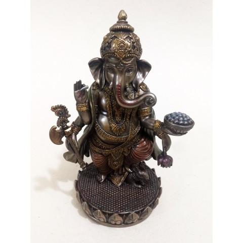 CPB040579234 - Ganesh Bronzeado