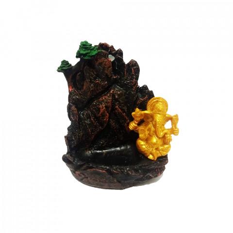 D26 - Incensário Cascata XXVI (Ganesh)