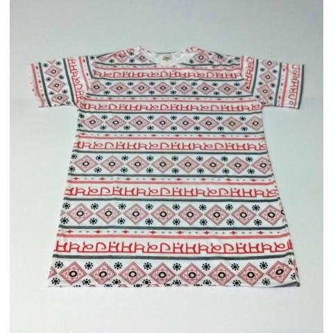 JA065 - Camiseta Branca (FVE#1)