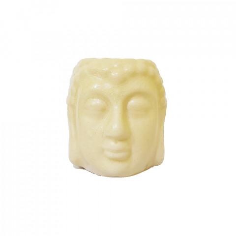 CPA600250654 - Aromatizador Buda Bege (0619)