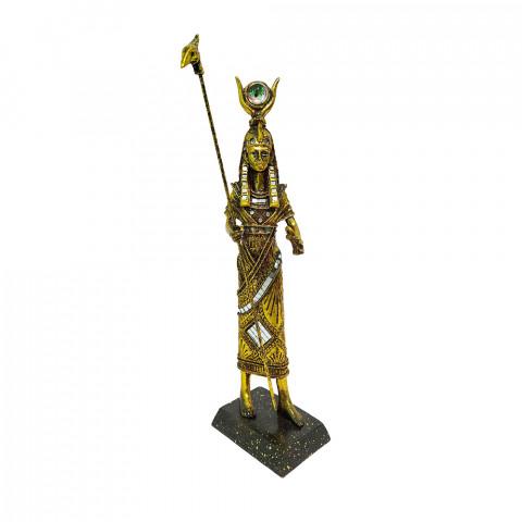 CPA039879101 - Isis Egypt NY1211300A Dourada