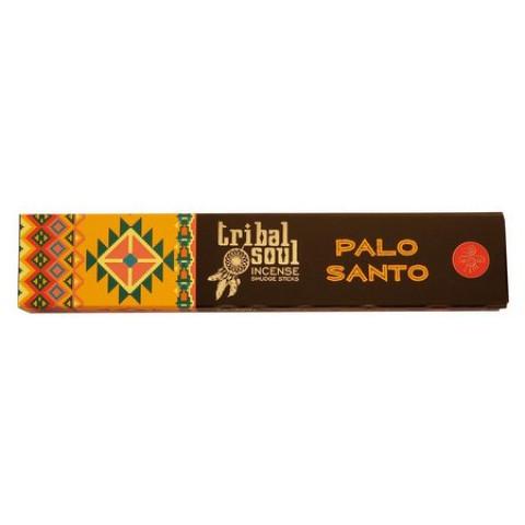 5441 - Incenso Massala Tribal Soul - Palo Santo