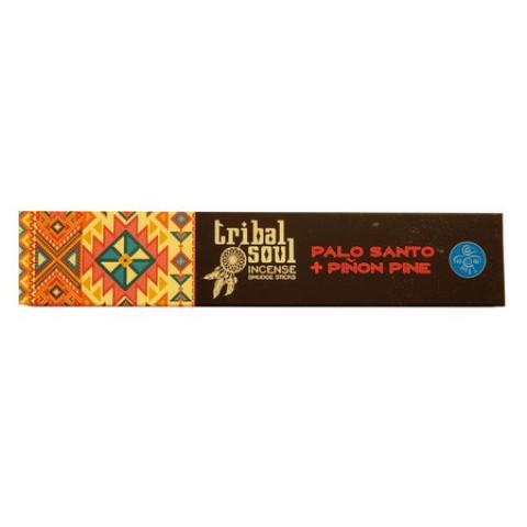 5440 - Incenso Massala Tribal Soul - Palo Santo + Piñon Pine