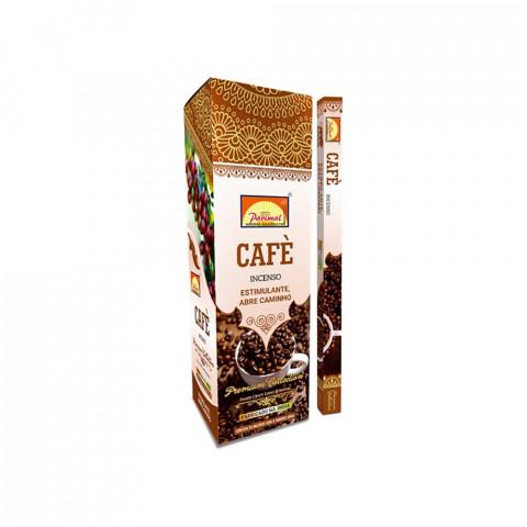Incenso Parimal Café