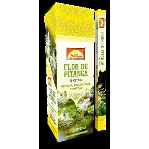 Incenso Parimal Flor de Pitanga