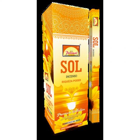 1062 - Incenso Parimal Sol