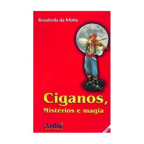 AT3502 - Ciganos, Mistérios e Magia