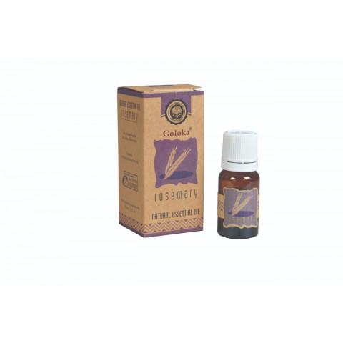 MH2121-19 Óleo Essencial Natural Goloka - Rosemary (Alecrim)