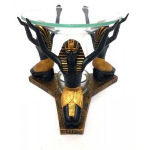 CPA039949475 - Recho Faraó Preto/Dourado