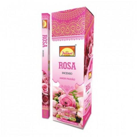 1116 - Incenso Parimal Rosa