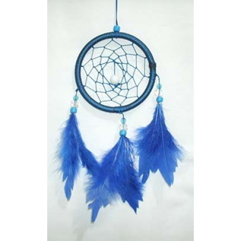 LE104-4 - Filtro dos Sonhos Azul Escuro